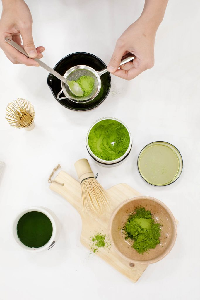 Greenderful – Green Bar Restaurant