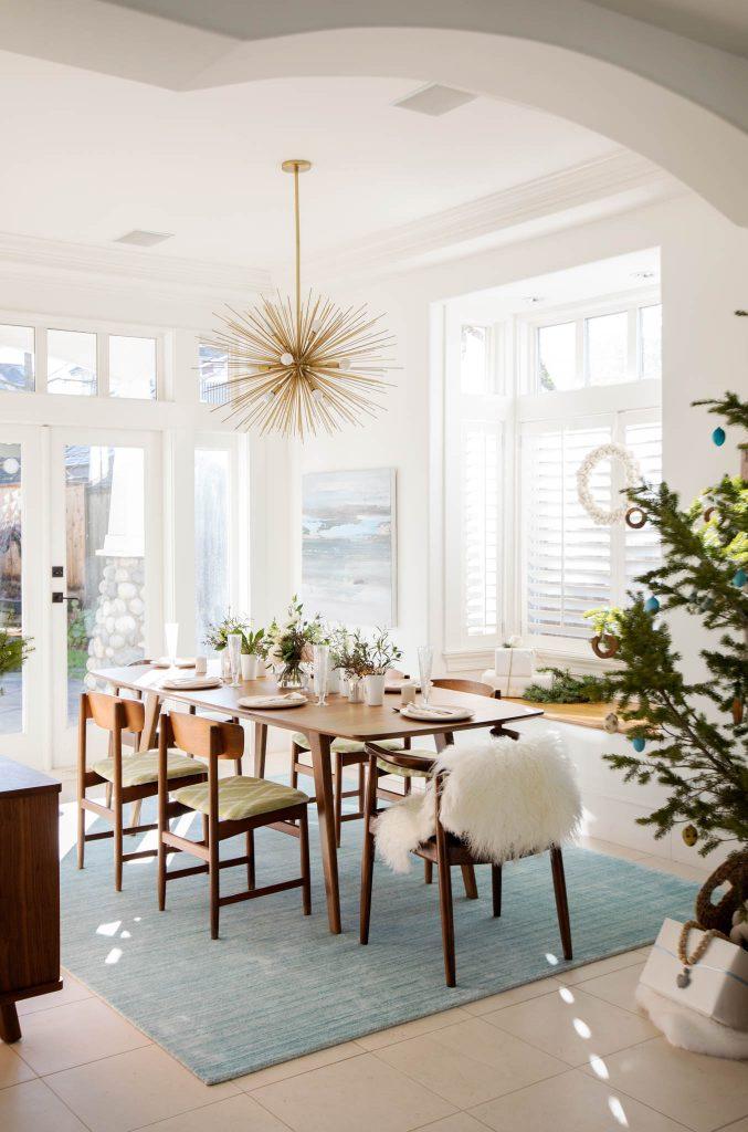 Morris Residence – Christmas
